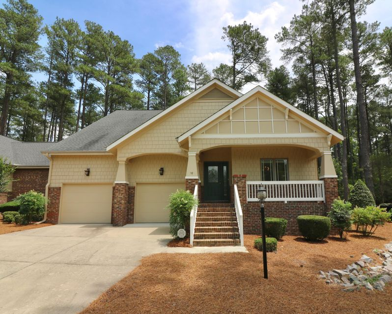 70 Lamplighter Village Drive, Pinehurst, NC 28374