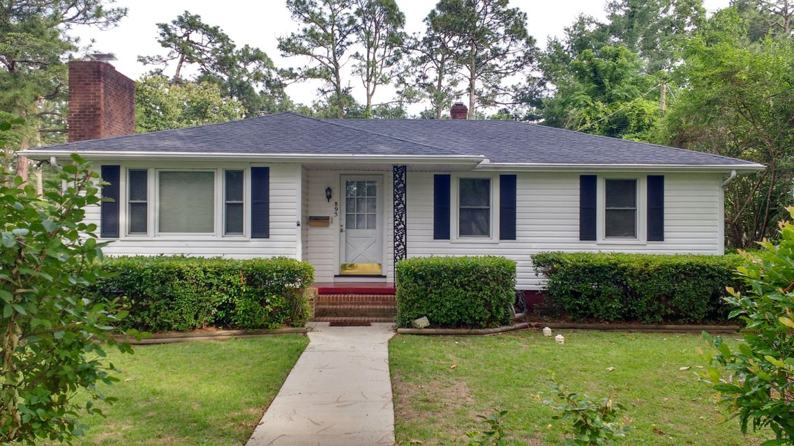895 N May Street, Southern Pines, NC 28387