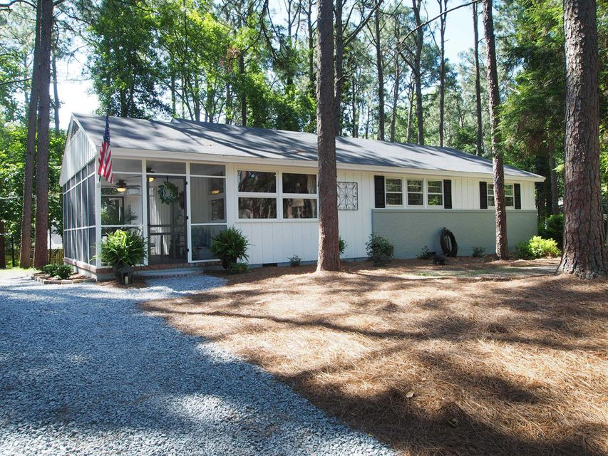 403 Crestview Road, Southern Pines, NC 28387