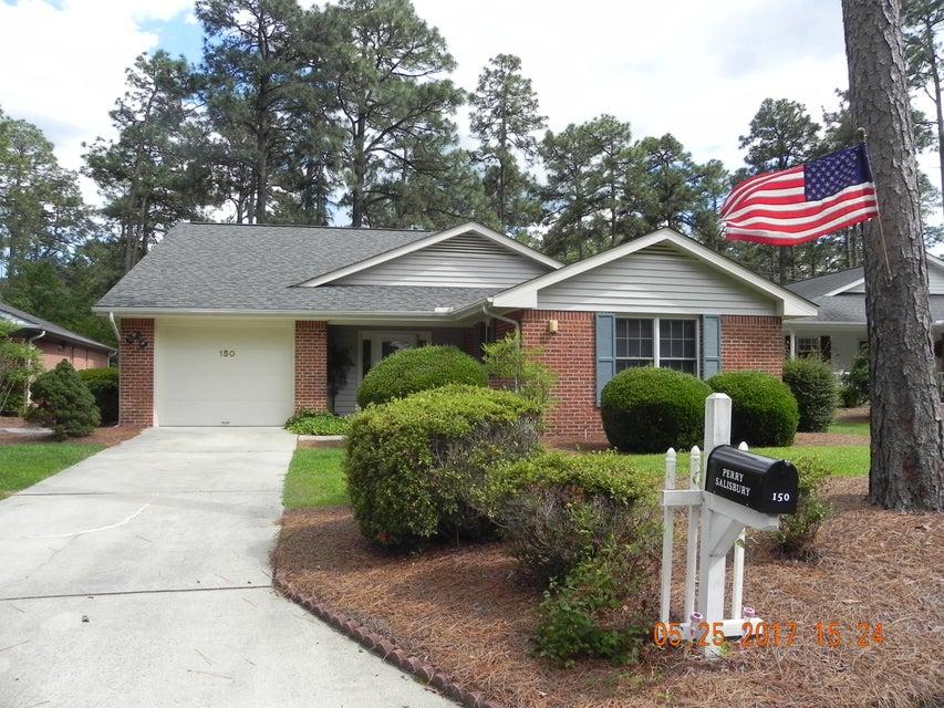150 Robin Lane, Pinehurst, NC 28374