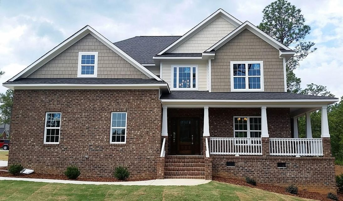 24 Banning Drive, Whispering Pines, NC 28327