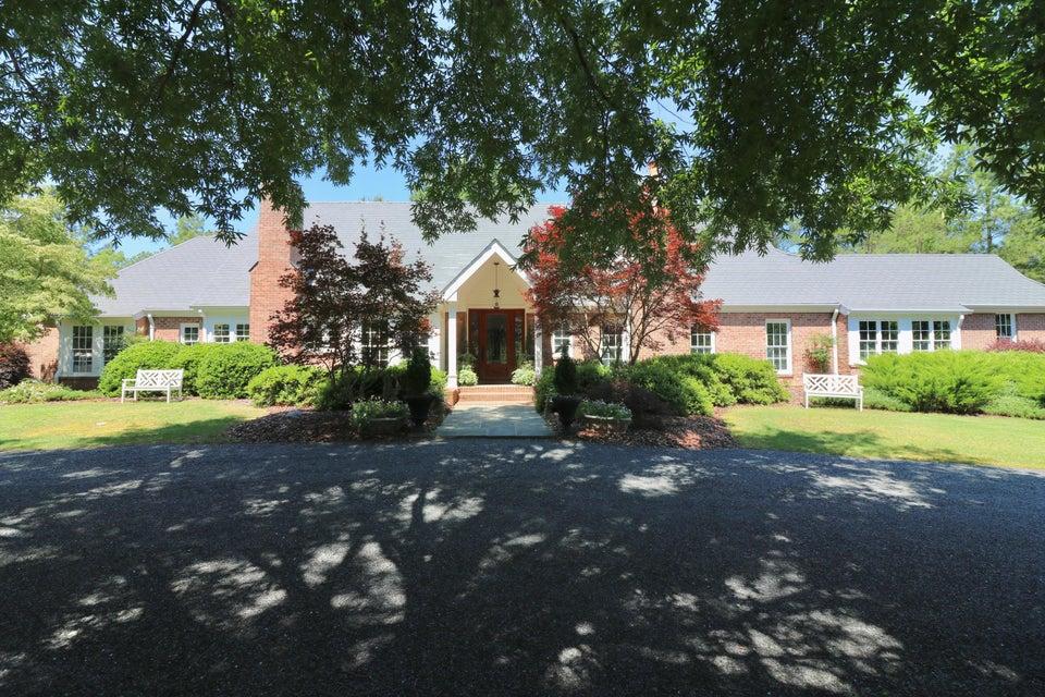 845 Lake Dornoch Drive, Pinehurst, NC 28374
