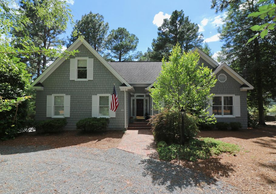 390 Sugar Pine Drive, Pinehurst, NC 28374
