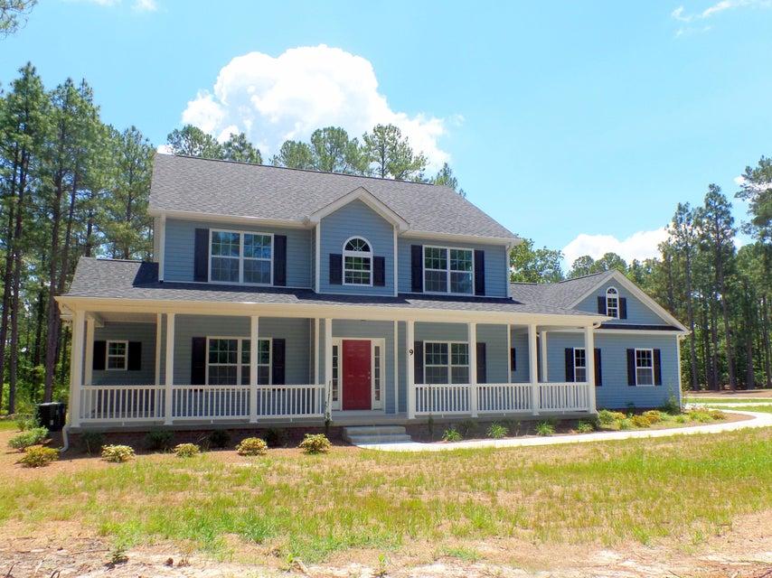 59 Forest Lake Drive, Foxfire, NC 27281