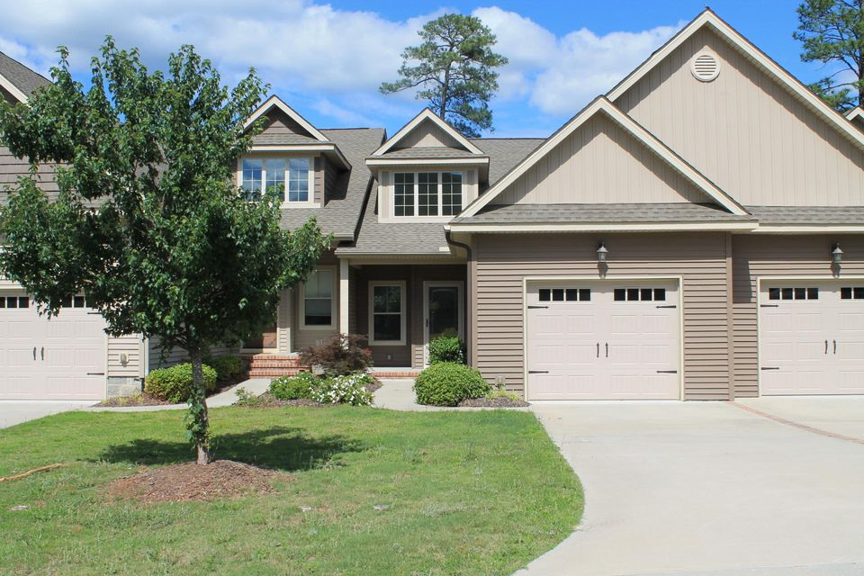 94 Cypress Circle, Southern Pines, NC 28387