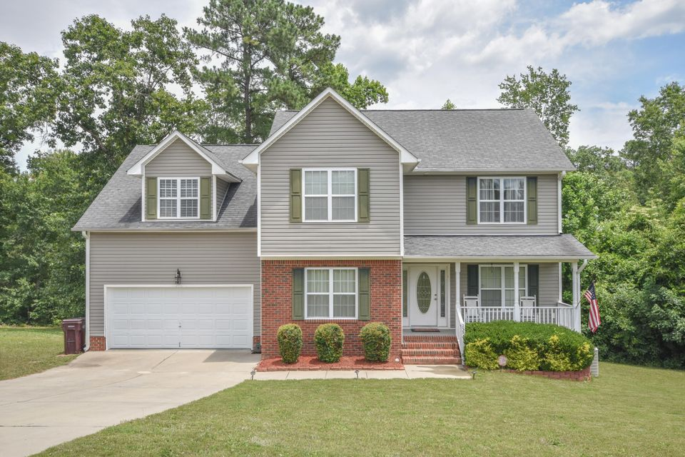 235 Rolling Stone Court, Sanford, NC 27332