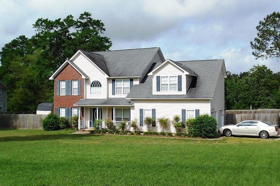 170 Old Corral Avenue, Sanford, NC 27332