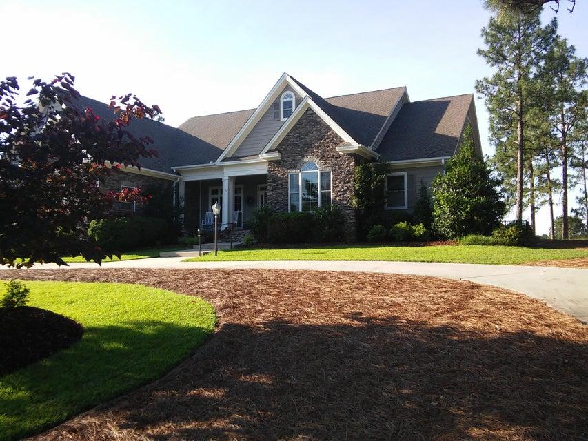 52 Woodland Circle, Foxfire, NC 27281