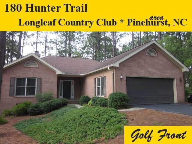 180 Hunter Trail, Southern Pines, NC 28387