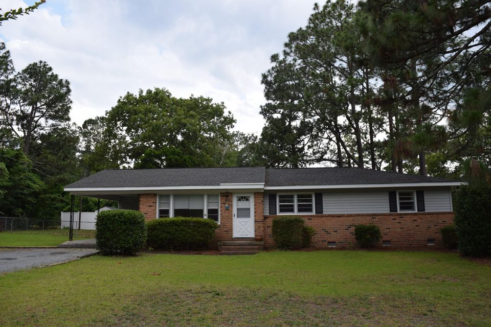 190 W New Jersey Avenue, Southern Pines, NC 28387