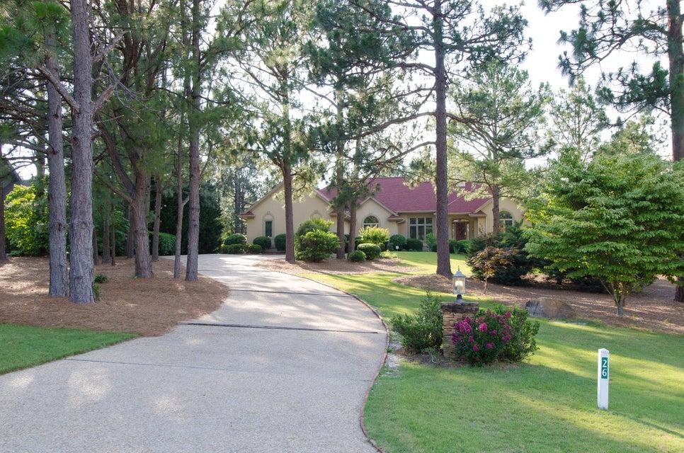 26 New Castle Place, Pinehurst, NC 28374
