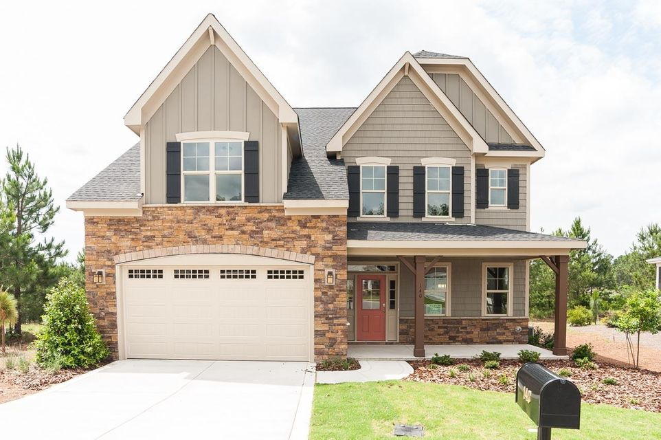 140 Old Club House Lane, Southern Pines, NC 28387