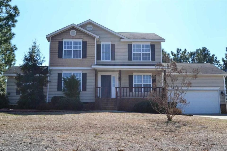 130 Covenant Road, Whispering Pines, NC 28327