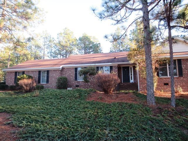 26 Juniper Creek Boulevard, Pinehurst, NC 28374