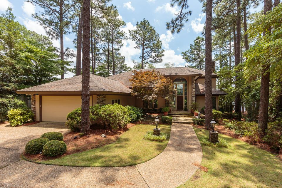 780 SE Lake Forest, Pinehurst, NC 28374