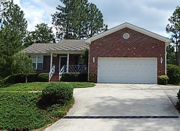 2215 W Longleaf Drive, Pinehurst, NC 28374