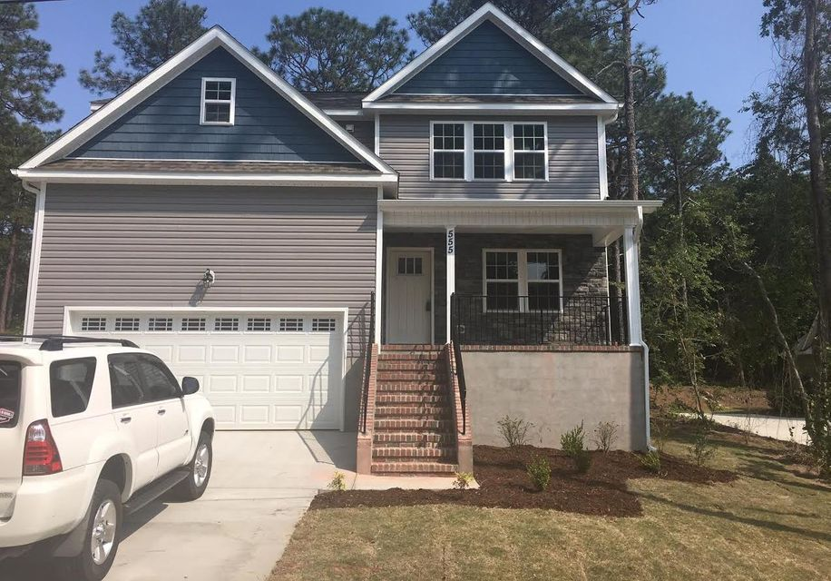 555 Clark Street, Southern Pines, NC 28387