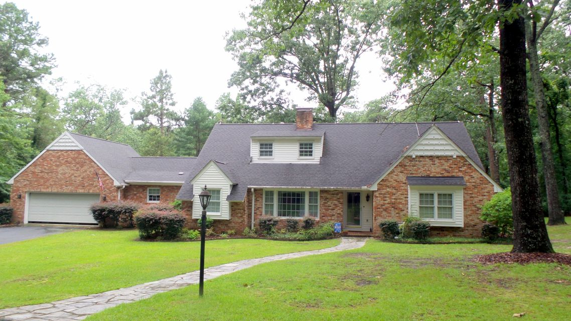 280 Hillside Road, Southern Pines, NC 28387