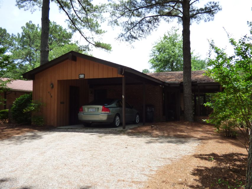 416 Teakwood Lane, Southern Pines, NC 28387