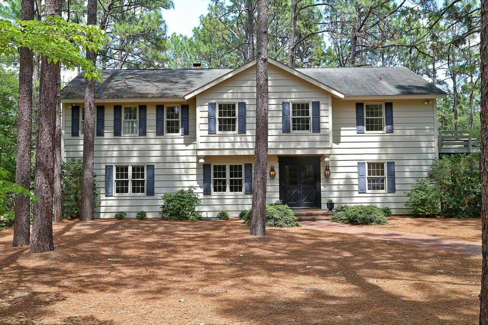 170 Bel Air Drive, Pinehurst, NC 28374