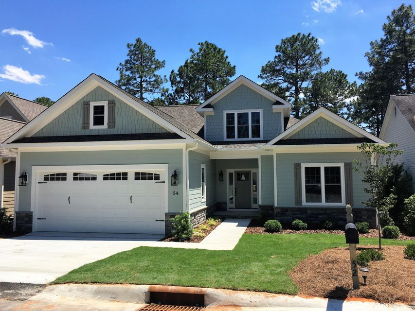 54 Dungarvan Lane, Pinehurst, NC 28374