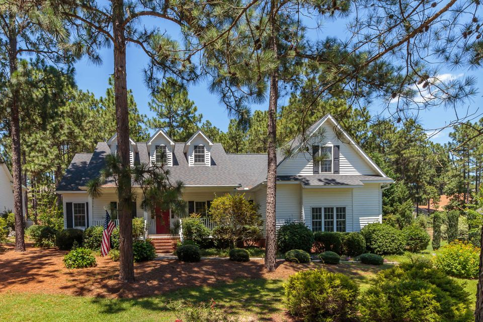 153 Simmons Drive, West End, NC 27376