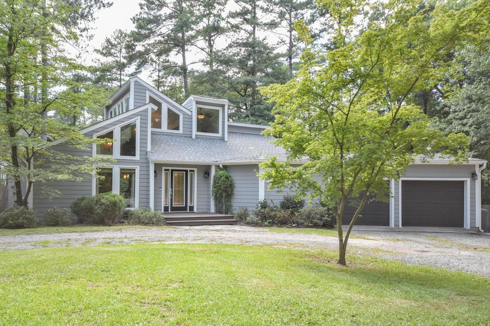 160 Golfcrest, Southern Pines, NC 28387