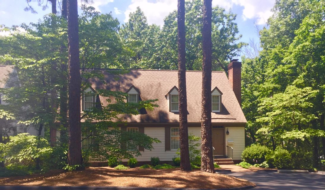 25 Village In Woods, Southern Pines, NC 28387