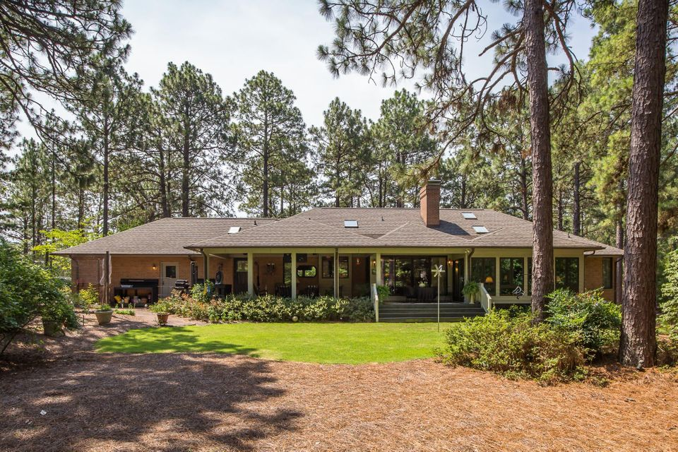 80 Quail Hollow Drive, Pinehurst, NC 28374
