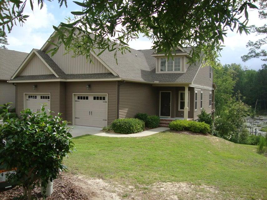 96 Cypress Circle, Southern Pines, NC 28387