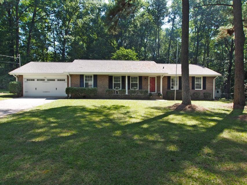 245 Heather Lane, Southern Pines, NC 28387