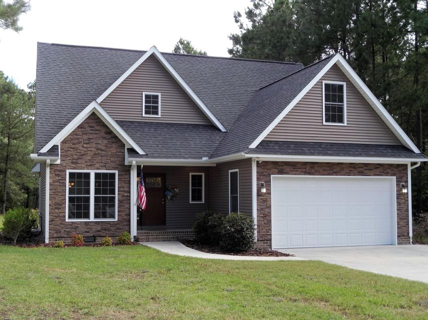 154 Laurel Oak, Pinebluff, NC 28373
