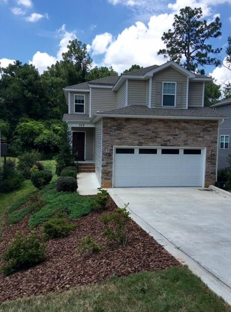 554 N Page St, Southern Pines, NC 28387