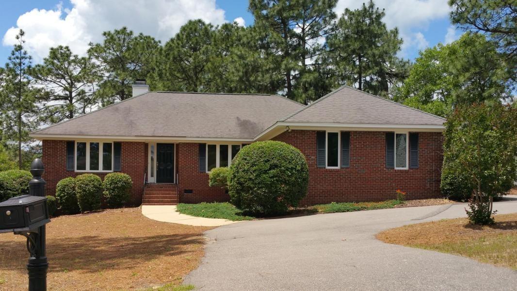 7 Hialeah Place, Pinehurst, NC 28374