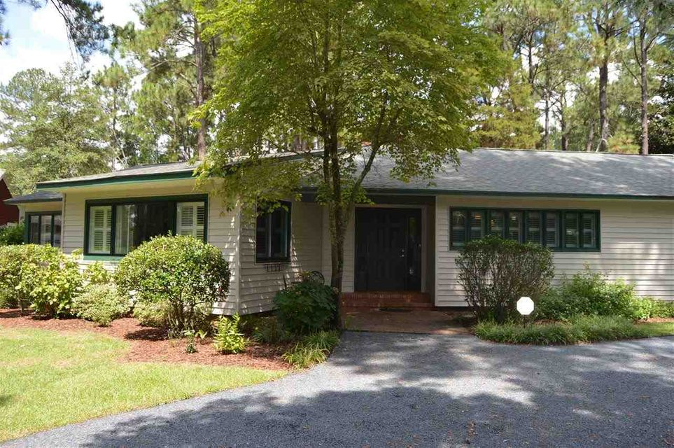 Homes In Southern Pines Nc For Rent
