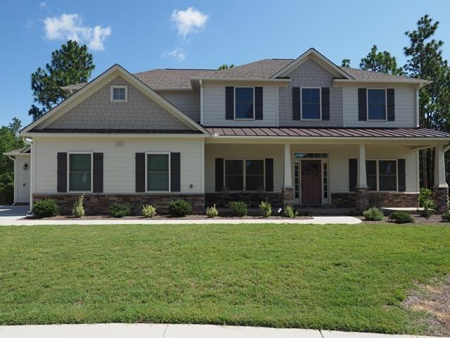 151 Broom Sedge Lane, Southern Pines, NC 28387