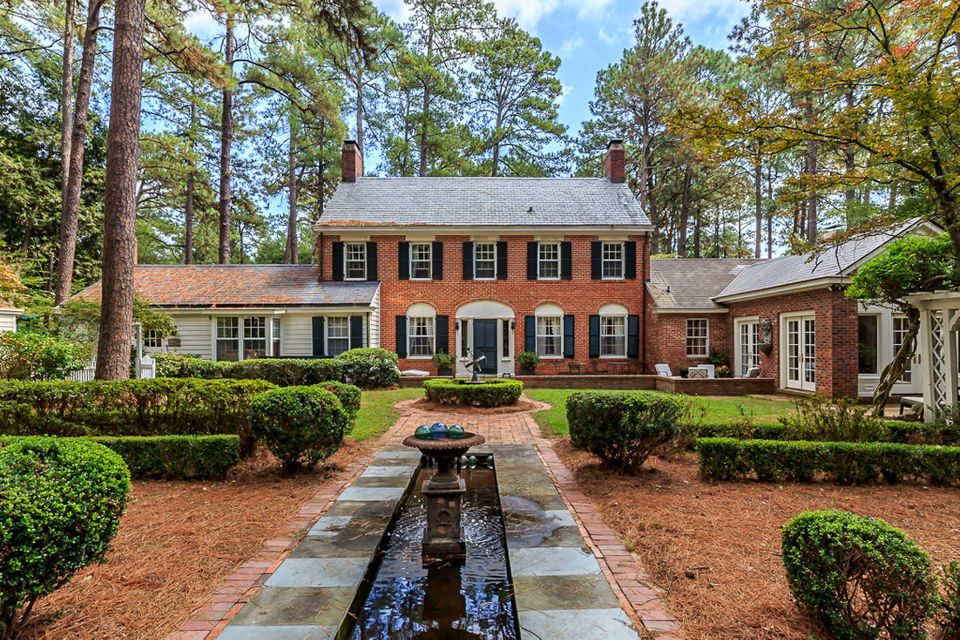 120 Highland Road, Southern Pines, NC 28387