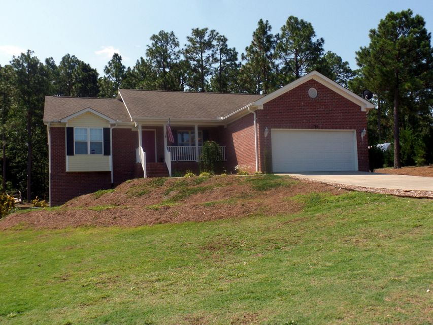 170 Covenant Road, Whispering Pines, NC 28327
