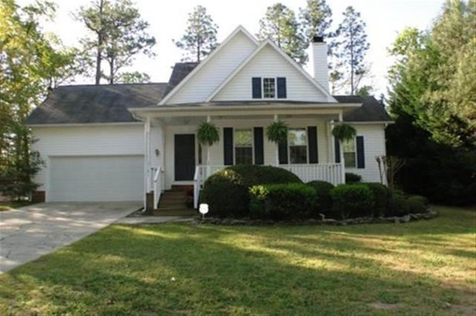 2185 W Longleaf Drive, Pinehurst, NC 28374