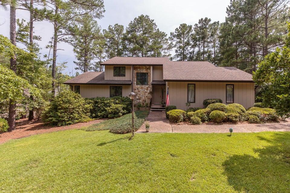 270 Pine Vista Drive, Pinehurst, NC 28374