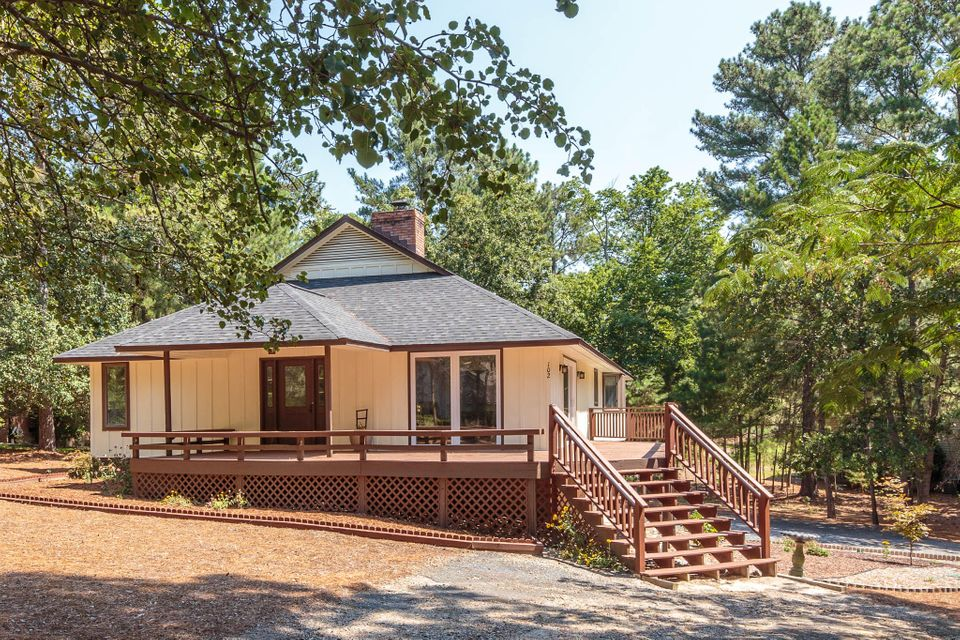 102 Timber Drive, West End, NC 27376