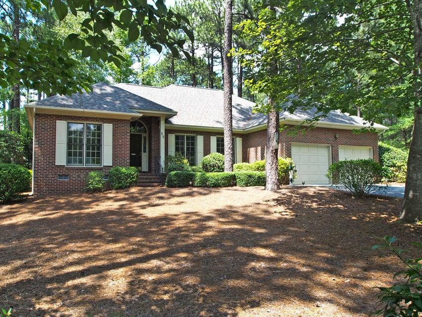 55 SW Lake Forest Drive, Pinehurst, NC 28374