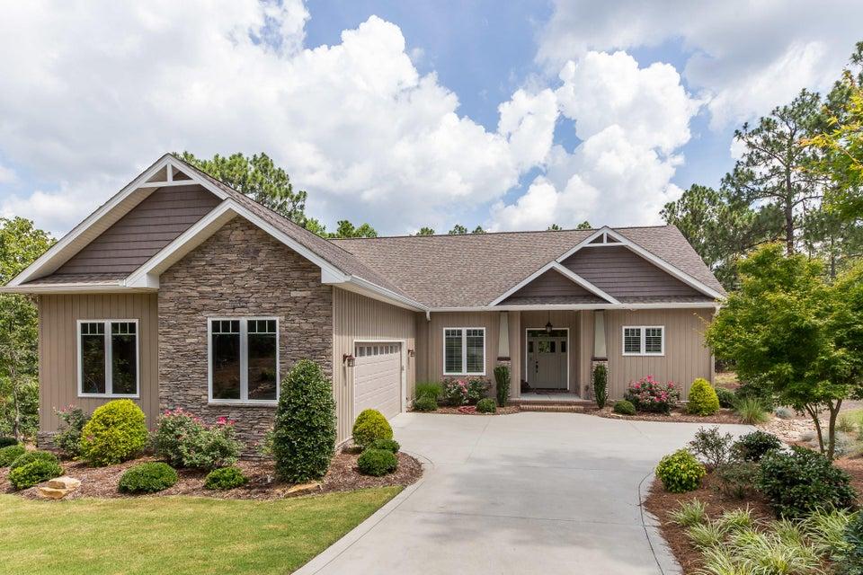 5 Newberry Lane, Pinehurst, NC 28374