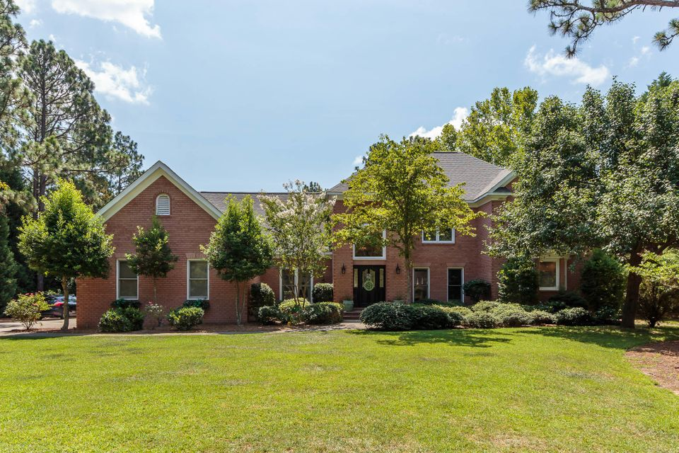 140 High Point Road, Pinehurst, NC 28374
