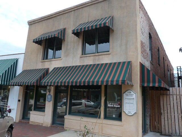 108-109 Main Street, Aberdeen, NC 28315
