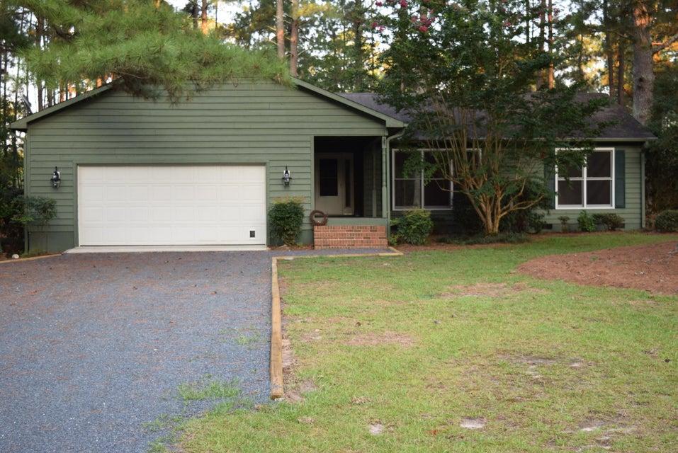 148 Tella Drive, Southern Pines, NC 28387