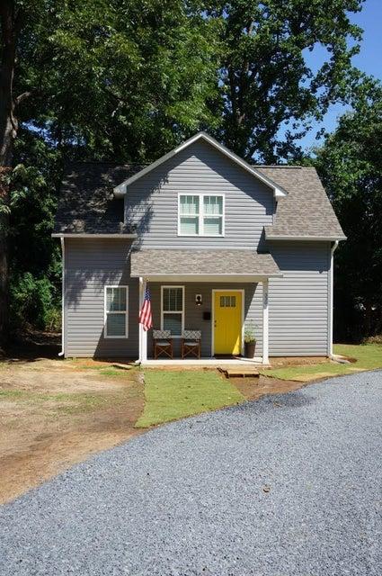 330 N Bennett Street, Southern Pines, NC 28387