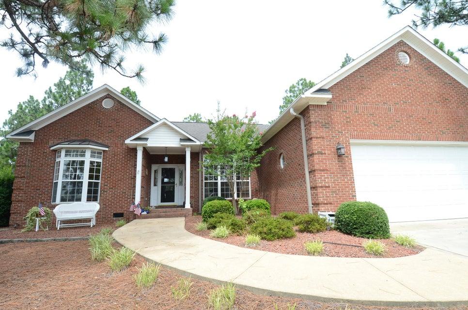 169 Juniper Creek Boulevard, Pinehurst, NC 28374