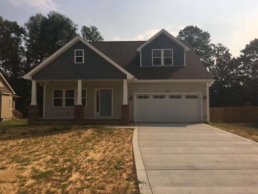120 Medlin Drive, Pinehurst, NC 28374