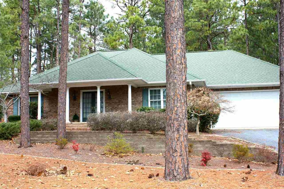 110 Anchor Point, West End, NC 27376